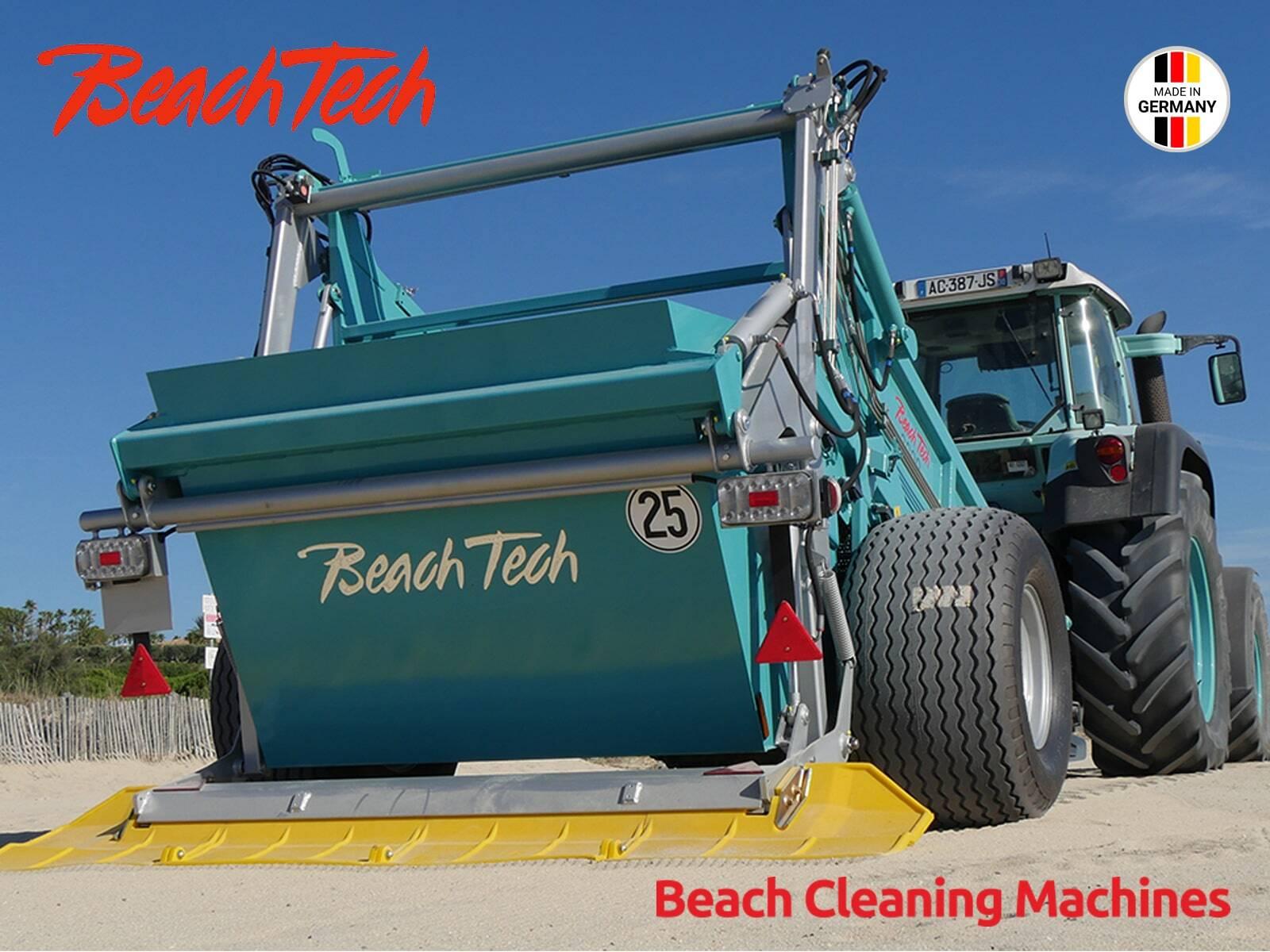 BEACHTECH Image